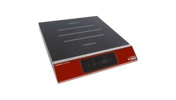 Induction Plate 3.5 Kw Tactiles Keys