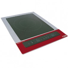 Built-in Induction Plate 3 Kw Tactiles Keys