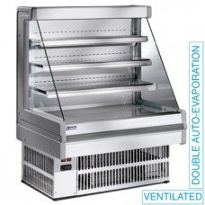 Vent.refrig. Wall Unit Soft-drink/dairy Pro