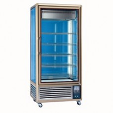Refrigerated Display 3 Glass Sides