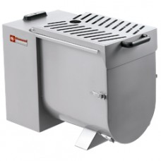 Stain.st. Meat Mixer 30kg Table Model