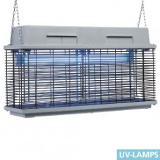Electric Insect Killer, Lamps Uv-a