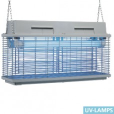 Electric Insect Killers, Lamps Uv-a