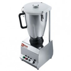 Mixer Magnum 5l St.steel Variable Speed