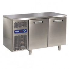 Ventiltated Cooling Table 2 Doors Gn 1/1