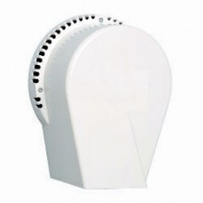 Electric Hand Dryer, White