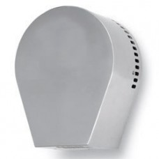 Stainless Steel, Electric Hand Dryer