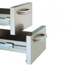 2 Drawers For Base Mod.400 Mm