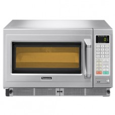Microwave Oven Comb Stainless Steel 1350 W