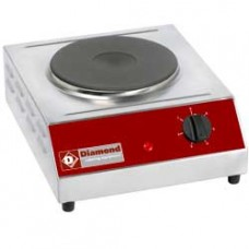 Table Top Electric Stove 1 Plate (2 Kw)