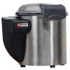 Mussel's Washer 5 Kg Production 75kg/h