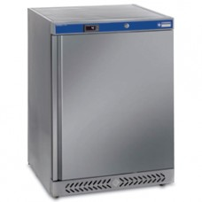 Fan Assisted Refrigerator  150 L. Out. Stain