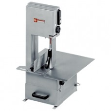 Stain.st. Band Saw 1650 Mm, 900 T/min
