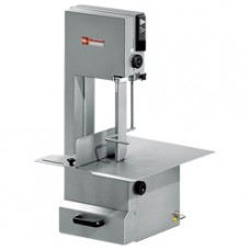 Stain.st. Band Saw 2020 Mm, 900 T/min