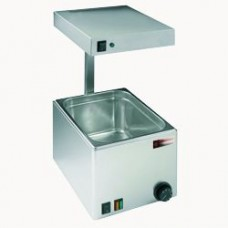 Saltning Tub For French Fries-top-