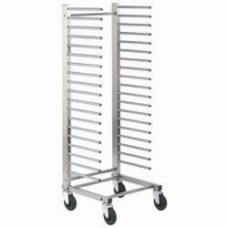 Frontal Plate Ladder 20 Levels
