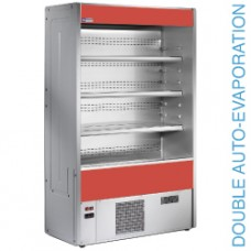 Refrigerated Wall Unit 4 Levels