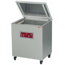 Vacuum Machine Dim. Interior 2x 580x460x110