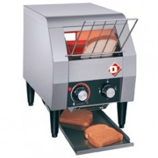Toaster With Conveyor-belt 3 Slices/min