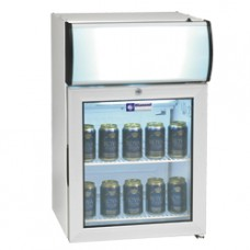 Display Table Model Positive T°, 60 Liters