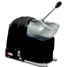 Ice Crusher With Lever (black)