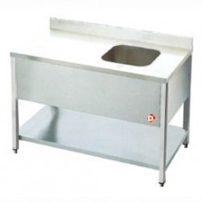 Chef Table  Right Tank 400x400xh250