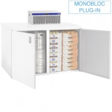 Cooling Unit For Rbb/3+3 & Rbb/4+4