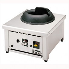 Gas Wok Stove For Table, 1 Fire